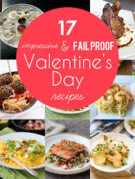 Easy Dinner Ideas Two 17 Delicious And Fail Proof Dinner Recipes To Impress Your Valentine