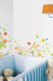 sticker pour chambre bébé stikers chambre bb mignon jungle monkey tree vigne stickers muraux