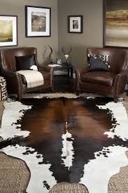 Brown Zebra Area Rug Wonderful Coffee Tables Wholesale Cow Hides Brown Zebra Area Rug