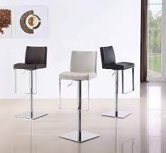metal kitchen counter stools adjustment the height of the