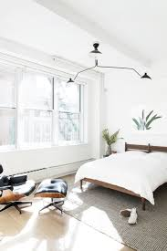interior design loft apartment bedroom decor shady indoor