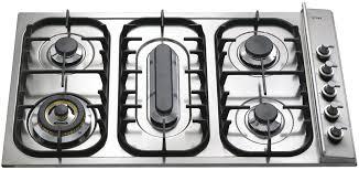 900mm Gas Cooktop Ilve Gas Cooktop 900mm Appliances Online