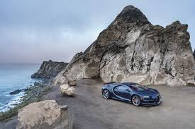bugatti chiron top speed bugatti chiron u0027s true top speed limited by current tire technology