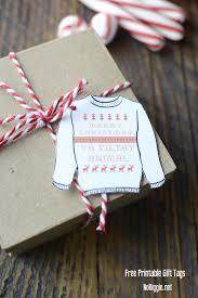 merry ya filthy animal gift tags nobiggie