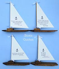 wedding quotes nautical jac o lyn murphy boats quotes sailboat centerpieces