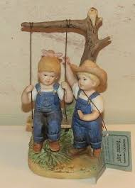 home interior denim days figurines 43 best denim days figurines images on home decor