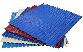 Everlast Roofing Sheet Price by Colour Roof Sheets U0026 Colour Corrugated Roofing Sheets To Malaysia