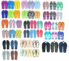 seashell flip flops flip flops and sandals eros wholesale www eroswholesale