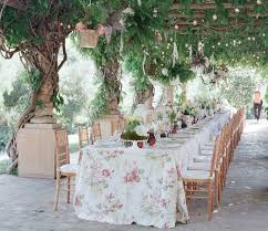 small wedding wedding tables best seating arrangement for intimate receptions
