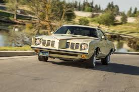 collectible classic 1973 1975 pontiac grand am