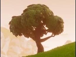 the tree of fortnite treeplay