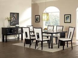 Contemporary White Dining Room Sets - 15 stylish dining table and chairs always in trend always in trend
