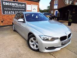 used bmw 3 series efficientdynamics saloon cars for sale motors