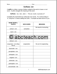 tion worksheets free worksheets library download and print