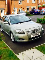 avensis buying advice avensis club toyota owners club toyota