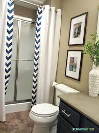 shower curtains jonathan adler shower curtain bathroom pics
