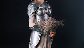 Metal Halloween Costumes Metal Inspired Halloween Costumes Armor Metals