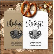 pretzel bags for favors custom pretzel bags wedding pretzel bags pretzel bar bags