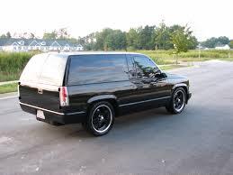 customized chevy trucks 1999 chevrolet tahoe 2 door 2wd custom lowered performancetrucks