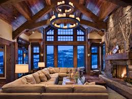 chalet home decorating your truckee home ski chalet decor