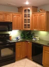 Hickory Cabinets Kitchen Hickory Kitchen Cabinets Luxury With Image Of Hickory Kitchen