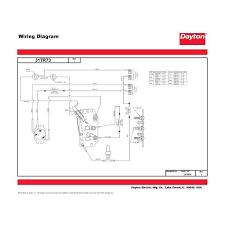 dayton 31tr73 motor wiring schematic dayton wiring diagrams