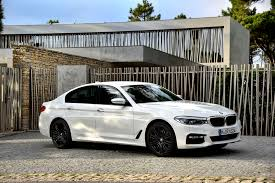 bmw g10 2017 bmw 5 series release date price and specs roadshow