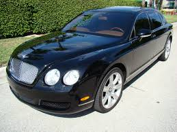 2010 bentley continental flying spur bentley exotic cars for sale