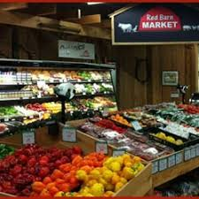 Red Barn Restaurant Red Barn Market Butcher 611 Brookside Road Colwood Bc