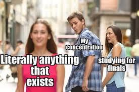 Concentration Meme - my concentration be like meme xyz