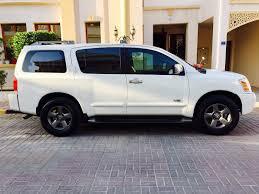 nissan armada 2017 qatar armada 2005 5 7 v8 7 seats auto qatar living