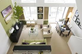 grn braun deko wohnzimmer ruptos modern tapeten