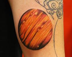 celestial tattoo meanings custom tattoo design