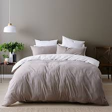 345 best linen duvet cover images on pinterest bedroom ideas