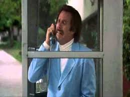 Glass Case Of Emotion Meme - anchorman phone booth glass case of emotion youtube