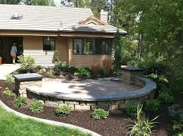 Home Yard Design Best 25 Front Yard Patio Ideas On Pinterest Yard Landscaping