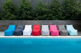 outdoor bean bag chair home design ideas and pictures