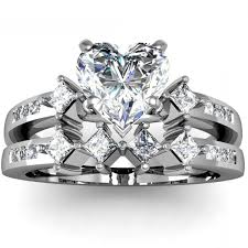 heart shaped diamond engagement rings excellent decoration heart shaped diamond wedding ring vintage