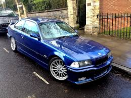 bmw 328i m sport manual 2 door coupe avus blue m3 extras one of a