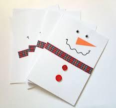 christmas card best easy diy christmas card ideas christmas celebration all