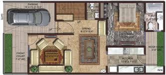 splendid design duplex house plans in greater noida 8 amrapali