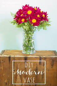 Gun Vase Diy Modern Vase Using A Heat Gun Homeright