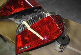 why do cops touch tail lights how to smoke tail lights yourself learn how to smoke tail lights