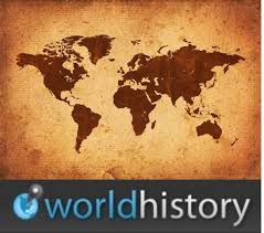 world history outlines powerpoints lesson plans worksheets