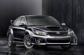 2010 new york auto show 2011 subaru impreza wrx sti sedan makes debut