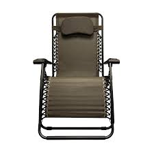 Anti Gravity Rocking Chair by Amazon Com Caravan Sports Infinity Oversized Zero Gravity Chair
