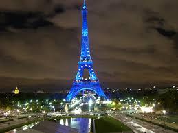 eiffel tower 7 wonders of the world
