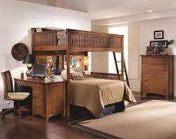 Classic Wooden Bedroom Design Bedroom 12 Loft Beds For The Modern Home Teenage Bedroom