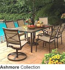 design clearance patio furniture sets patio furniture sets at sears