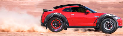 subaru dakar nissan gt r dakar rally prototype most absurd renderings ever